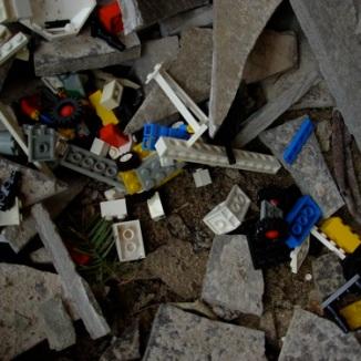 Lego Aftermath